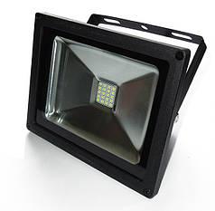 Светодиодный прожектор SOLO-20-43 20W