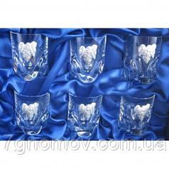 Набор: 6 стопок для водки, в подарочной коробке Suggest. арт. C1026T060