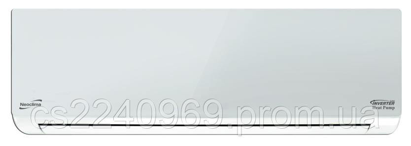 Кондиционер NEOCLIMA NS-12AHTI ALASKA Inverter, фото 1