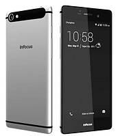Foxconn InFocus M560 silver (gray)  2/16 Gb