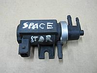 Регулятор давления топлива с Mitsubishi Space Star 1.9DI-D 2000 г.в. PA6.6-GF35
