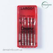 Развертки Largo® (Ларго) №1;№2;№3;№1-6