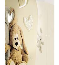 Комплект меблів для дитячої кімнати Baby Expert Cremino LUX, фото 2