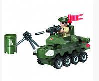 Конструктор BRICK 805 маленький танк