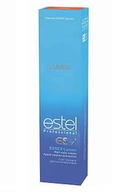 55 - Червоний ESTEL Essex Lumen ESSEX - Фарба для стійкого фарбування і тонування 60 мл.