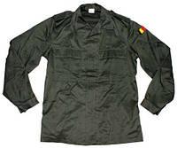 Китель полевой, оригинал армии Бельгии, 100% х/б, новый