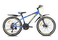 Подростковый велосипед Premier Eagle 24 Disc 2016