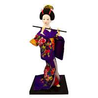Японская кукла «Прекрасная музыка», фото 1
