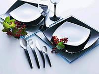 Сервиз столовый Luminarc Quadrato C5239 (18+1 предметов)