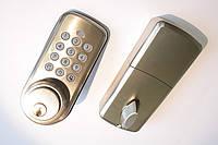 Дверной замок Z-Wave - VIS_ZM1701