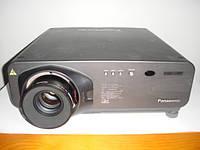 Panasonic PT-DW7000U, Профессиональный 3DLP проектор