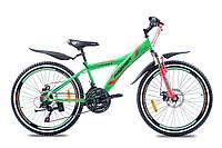 Подростковый горный велосипед Premier Explorer 24 Disc 13 2016