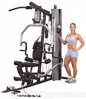 Фитнес станция Body-Solid G5S