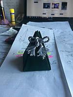 Футляр (тюльпанчик) для ювелирных украшений