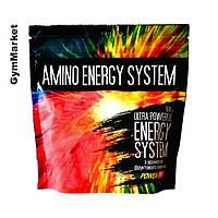 Аминокислоты Power Pro Amino Energi 500гр (фрукт.)