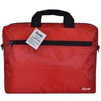 Сумка для ноутбука PORTO 15.6 Computer Bag (PN-16RED)