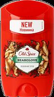 Дезодорант-стик Old Spice Bearglove 50г