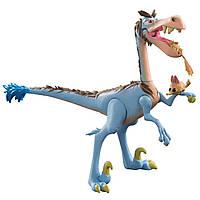 Бубба велоцираптор фигурка из м/ф Хороший динозавр / The Good Dinosaur Large Figure Bubbha
