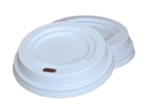 Крышка-поилка на бумажный стакан объемом 500мл