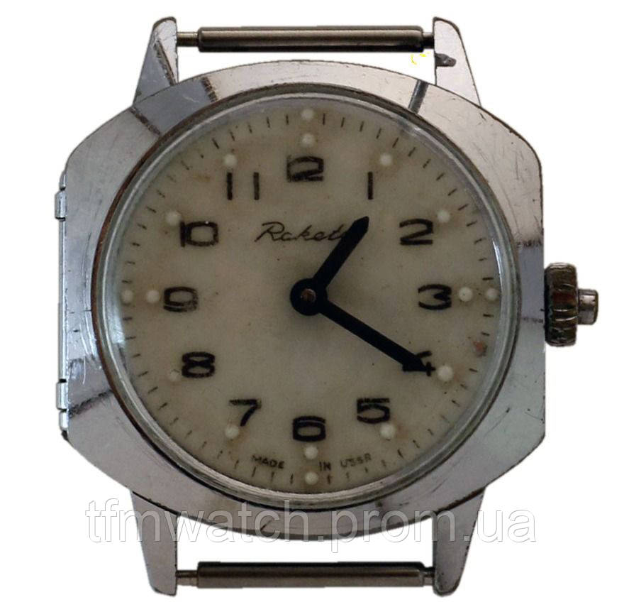 Ракета механические часы СССР