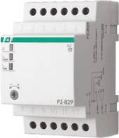 Реле уровня жидкости PZ-829 RC B 16A 3S без зондов (ДР-829Р) F&F