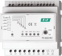 Реле уровня жидкости PZ-832 RC B 16A 3S с зондом (ДР-832Р) F&F