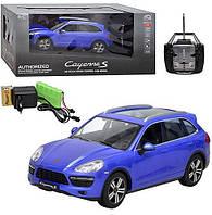 Машина на радиоуправлении Porsche Cayenne HQ 200127