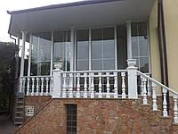 Алюминиевые раздвижные системы, слайдинговые окна и двери