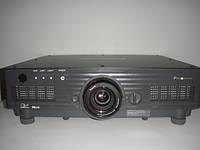 Panasonic PT-DW5100U,1DLP,1280x768,5500lm, Профессиональный проектор