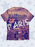 Футболка Шикарный Париж, фото 2
