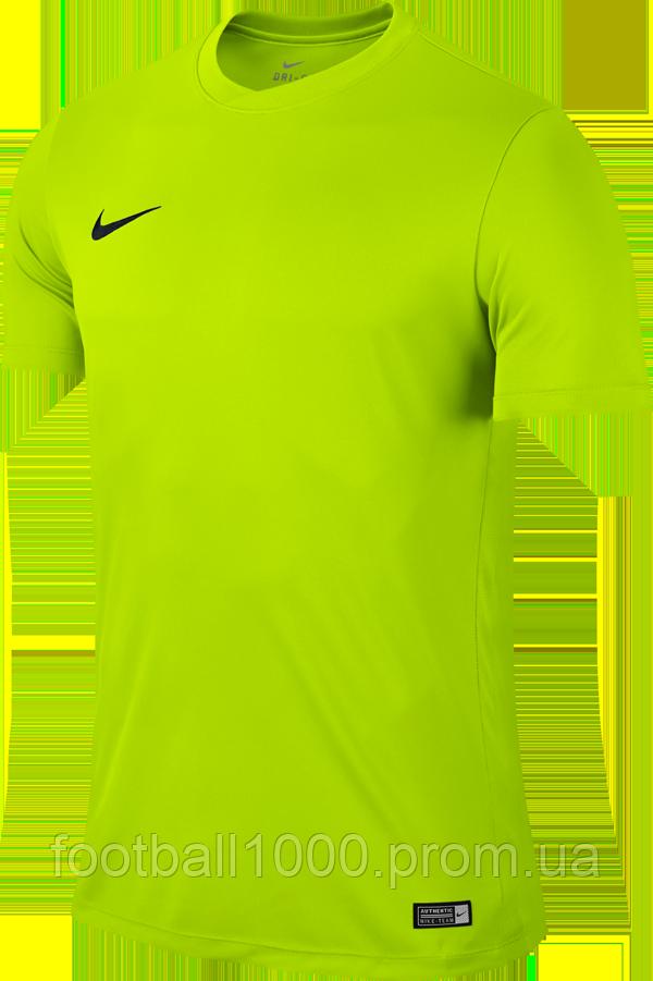 Футболка игровая Nike Park VI