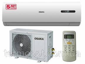Кондиционер Osaka, ST-09HH - ТЕПЛОХОЛОДПРОМ - котлы отопления, обогреватели, кондиционеры, неодимовые магниты, поисковые магниты в Харькове