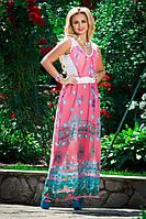 Женские летние платья-сарафаны
