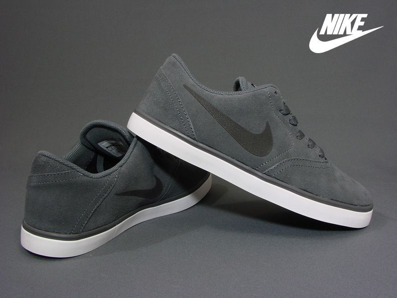 Чоловіче взуття NIKE SB CHECK   продажа c2aa6a2879522