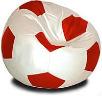 Кресло-мешок мяч 80 см Оксфорд (цвета в ассортименте)