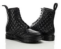 Ботинки черные DR.Martens 40 рзм.