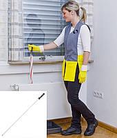 Насадка «Brush» для «Уборщика радиаторов»