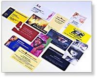 Визитки, печать визиток, изготовление визиток, Киев