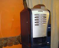 Кофейный автомат Saeco 200 без тумбы