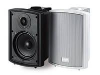 Комплект колонок 2 шт  L-Frank Audio HYB127-5A 20Вт+20Вт (с усилителем) активная + пассивная