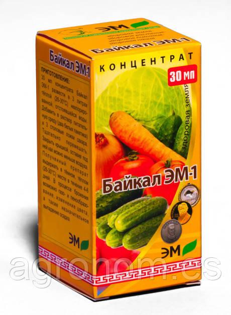 Купить Байкал-ЭМ1 концентрат, 30 мл