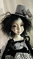 Авторская кукла Колетт., фото 1