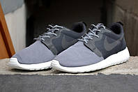Nike Roshe Run Hyperfuse Grey