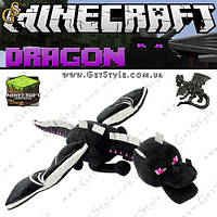 "Игрушка Дракон Края из Minecraft - ""Ender Dragon"" -  60 см."