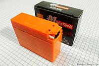 Аккумулятор гелевый таблетка-Yamaha/ Suzuki GT4B-5 113/40/87мм