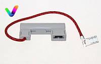 Высоковольтный предохранитель 5kV 650mA для СВЧ печи Samsung код DE96-00831A