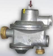Регулятор давления газа РДГС-10 г. Луцк