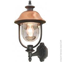 Садово-парковое Освещение Ultra Light QMT 1036 Verona II