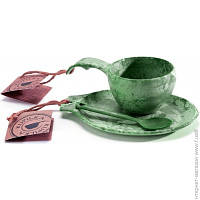 Набор Kupilka GIFT BOX green (0014G)