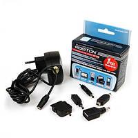 USB адаптер ROBITON Multimedia 1000 BL1 1000мА